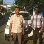 DO 1 Sales Marketing Mobil Dealer Daihatsu Faried