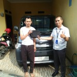 DO 2 Sales Marketing Mobil Dealer Daihatsu Deni