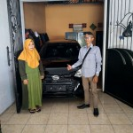 DO 2 Sales Marketing Mobil Dealer Daihatsu Faried