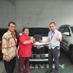 DO 3 Sales Marketing Mobil Dealer Daihatsu Deni