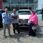 DO 4 Sales Marketing Mobil Dealer Daihatsu Deni