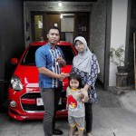Foto Penyerahan Mobil 7 Sales Marketing Dealer Daihatsu Kudus Ibnu