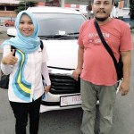 Foto Penyerahan Unit 10 Sales Marketing Mobil Dealer Daihatsu Rosanti
