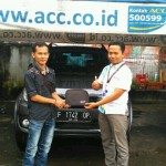 Foto Penyerahan Unit 10 Sales Marketing Mobil Dealer Daihatsu Sukabumi Baden