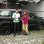 Foto Penyerahan Unit 5 Sales Marketing Mobil Dealer Daihatsu Indramayu Hendi