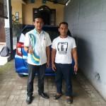 Foto Penyerahan Unit 5 Sales Marketing Mobil Dealer Daihatsu Pasuruan Soleh