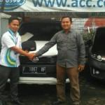 Foto Penyerahan Unit 6 Sales Marketing Mobil Dealer Daihatsu Sukabumi Baden