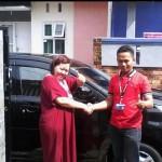 Foto Penyerahan Unit 9 Sales Marketing Mobil Dealer Daihatsu Sukabumi Baden