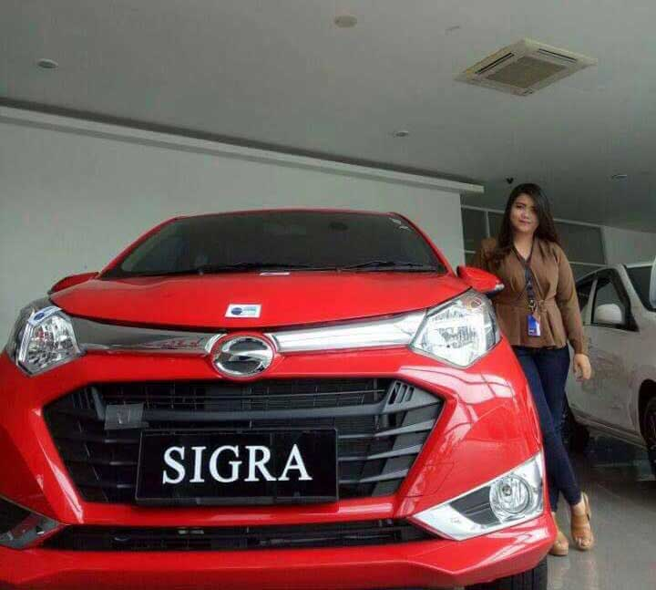 Sales Marketing Mobil Dealer Daihasu Purwakarta Bella