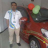 Sales Marketing Mobil Dealer Daihatsu Medan Subrata