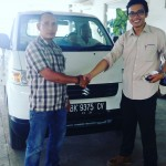 Foto Penyerahan Unit 10 Sales Marketing Mobil Dealer Suzuki Medan Alfredo