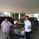 Foto Penyerahan Unit 15 Sales Marketing Mobil Dealer Suzuki Medan Edo