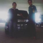 Foto Penyerahan Unit 4 Sales Marketing Mobil Dealer Suzuki Medan Alfredo