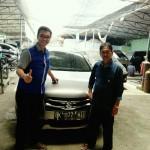 Foto Penyerahan Unit 5 Sales Marketing Mobil Dealer Suzuki Medan Edo
