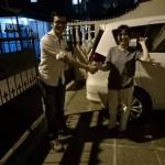 Foto Penyerahan Unit 9 Sales Marketing Mobil Dealer Suzuki Medan Edo