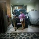 Foto Penyerahan Unit 7 Sales Marketing Mobil Dealer Daihatsu Dewi
