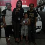 Foto Penyerahan Unit 13 Sales Daihatsu Cikarang Atau Marketing Daihatsu Cikarang Ida Rosidah