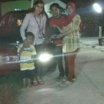 Foto Penyerahan Unit 4 Sales Daihatsu Cikarang Atau Marketing Daihatsu Cikarang Ida Rosidah