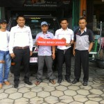 DO 2 Sales Marketing Mobil Dealer Mitsubishi Riki