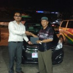 Foto Penyerahan Unit 5 Sales Marketing Mobil Dealer Suzuki Fazri Aulia
