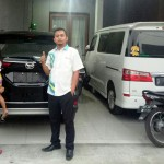 DO 1 Sales Marketing Mobil Dealer Daihatsu Awan