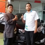 DO 4 Sales Marketing Mobil Dealer Daihatsu Awan