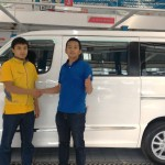 DO 5 Sales Marketing Mobil Dealer Daihatsu Awan