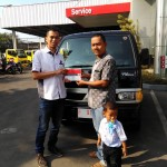 DO 1 Sales Marketing Mobil Dealer Mitsubishi Indra Pratama