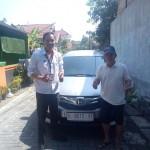 DO 1 Sales Marketing Mobil Dealer Honda Tama