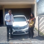 DO 2 Sales Marketing Mobil Dealer Honda Tama