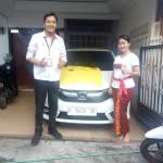 DO 3 Sales Marketing Mobil Dealer Honda Tama