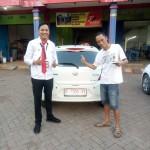 DO 4 Sales Marketing Mobil Dealer Honda Tama