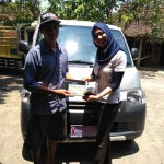 DO 7 Sales Marketing Mobil Dealer Daihatsu Destri