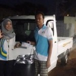 DO 9 Sales Marketing Mobil Dealer Daihatsu Destri