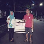 Foto Penyerahan Unit 13 Sales Marketing Mobil Dealer Daihatsu Rosanti