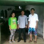 Foto Penyerahan Unit 5 Sales Marketing Mobil Dealer Daihatsu Sumedang Dian