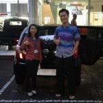 Foto Penyerahan Unit 6 Sales Marketing Mobil Dealer Daihatsu Indramayu  Rosanti