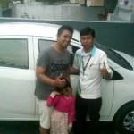 Foto Penyerahan Unit 6 Sales Marketing Mobil Dealer Daihatsu Sumedang Dian