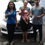 Foto Penyerahan Unit 9 Sales Marketing Mobil Dealer Daihatsu Indramayu  Rosanti