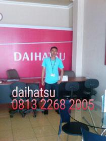 Sales Marketing Mobil Dealer Daihatsu Sumedang Jawa Barat Dian
