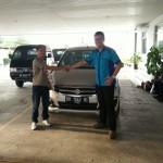 Foto Penyerahan Unit 7 Sales Marketing Mobil Dealer Suzuki Medan Edo