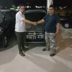 Foto Penyerahan Unit 8 Sales Marketing Mobil Dealer Suzuki Medan Edo
