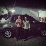 Foto Penyerahan Unit 8 Sales Marketing Mobil Dealer Daihatsu Dewi