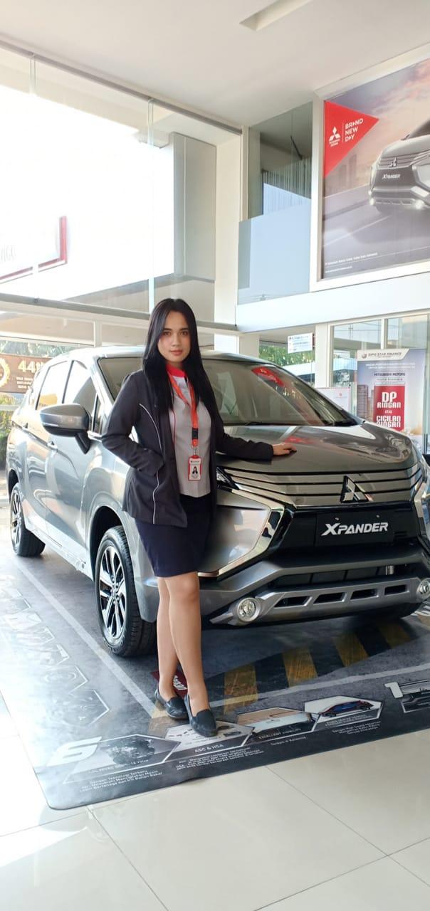 Sales Marketing Mobil Dealer Mitsubishi Cilacap Ova