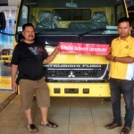 DO 1 Sales Marketing Mobil Dealer Mitsubishi Riki