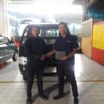 DO 1 Sales Marketing Mobil Dealer Suzuki Arif