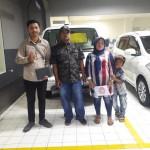 DO 2 Sales Marketing Mobil Dealer Suzuki Arif