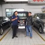 DO 3 Sales Marketing Mobil Dealer Suzuki Arif
