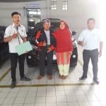 DO 4 Sales Marketing Mobil Dealer Suzuki Arif