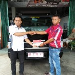DO 5 Sales Marketing Mobil Dealer Mitsubishi Riki
